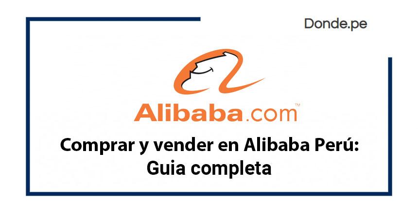Alibaba Perú