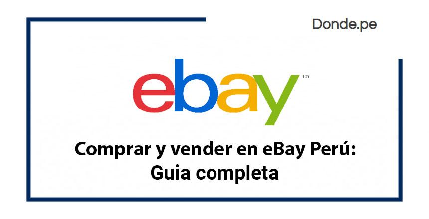 Ebay Perú