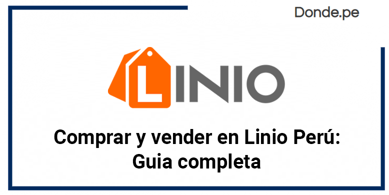 Linio Peru