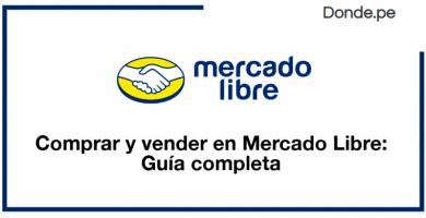 Mercadolibre Peru