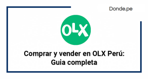 Olx Peru