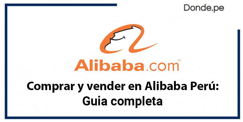 Alibaba Peru
