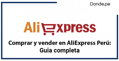 Alixpress Peru