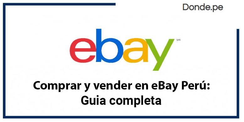 Ebay Peru