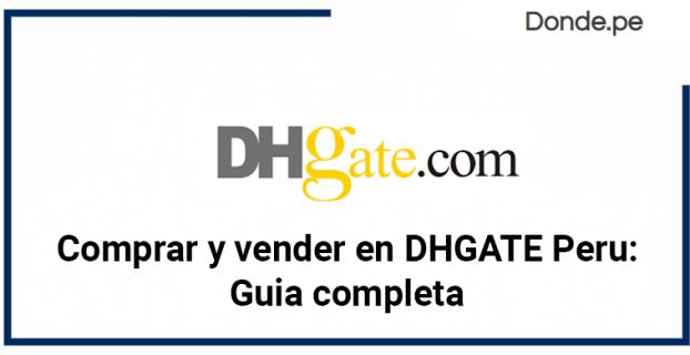Dhgate Peru