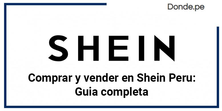 Shein Peru