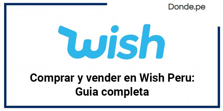 Wish Peru