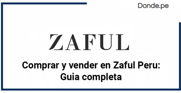 Zaful Peru