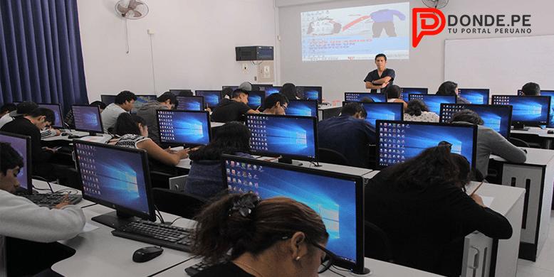 Alumnos Ucv Peru