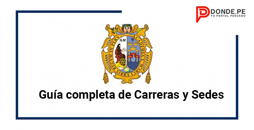 Unmsm Peru