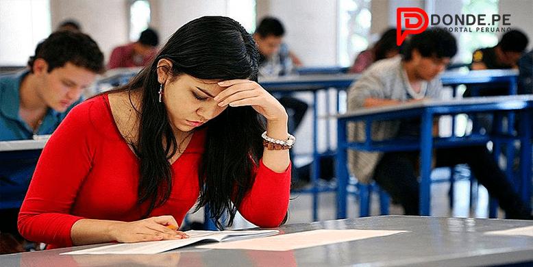 Examen Admision Ulima Peru