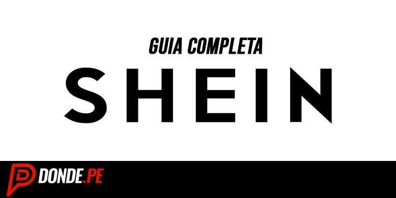 Shein Peru Guia