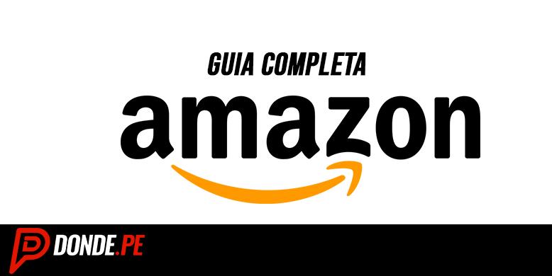 Amazon Peru Guia