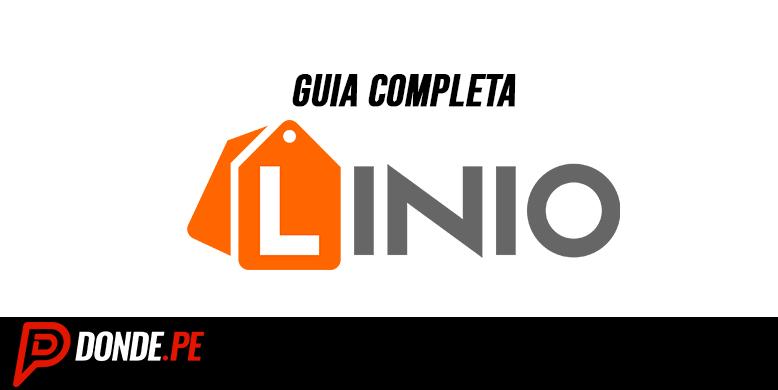 Linio Peru Guia