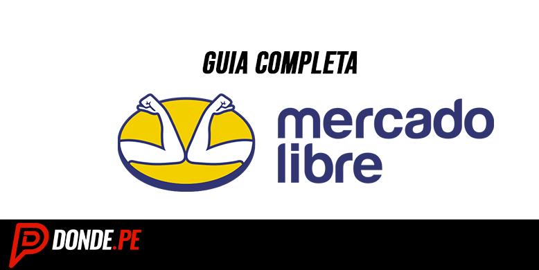 Mercadolibre Peru Guia