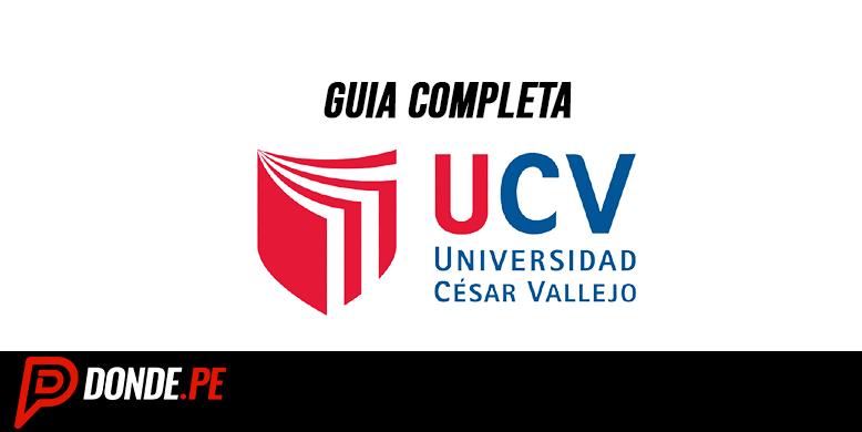 Ucv Peru Guia