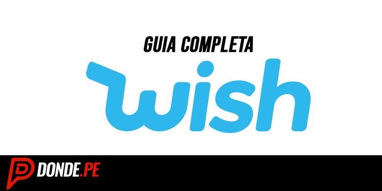 Wish Peru Guia