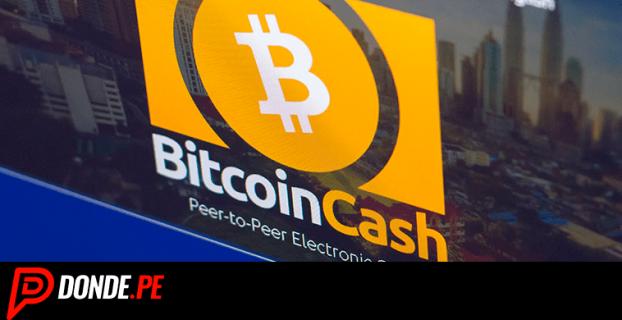 Bitcoin Cash Peru