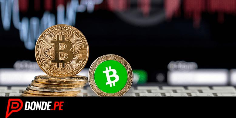 Vender Bitcoin Cash